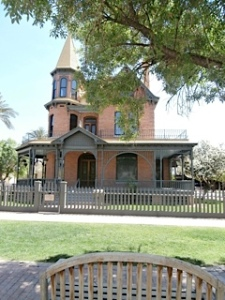 Rosson House 2