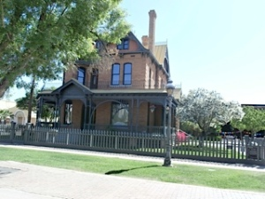 Rosson House1