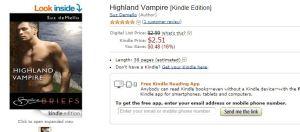 Amazon blog HV1