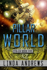 pillar world