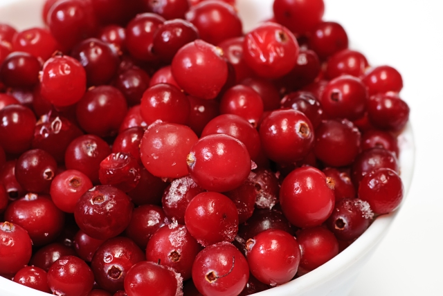 cranberries, cranberry